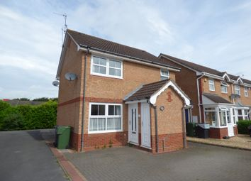 Thumbnail 1 bed semi-detached house to rent in Moorsom Way, Aston Fields, Bromsgrove