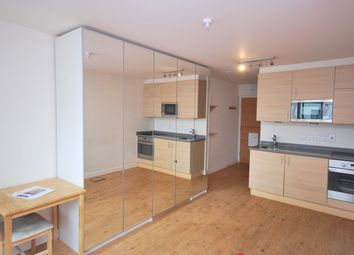 Thumbnail Studio for sale in Heritage Avenue, Colindale