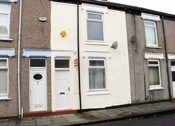 Thumbnail 3 bedroom terraced house to rent in Thomas Street, North Ormesby