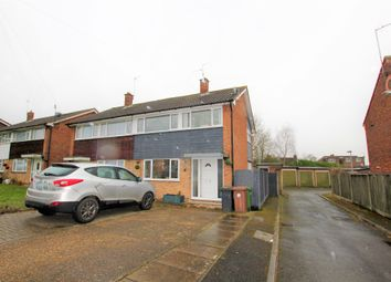Thumbnail 3 bed semi-detached house for sale in Great Grove, Bushey