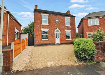 Thumbnail 3 bed semi-detached house for sale in Milton Road, Wolverhampton