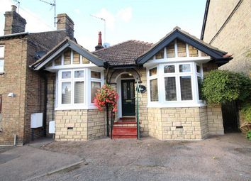 Thumbnail 2 bedroom detached bungalow for sale in Church Green, Ramsey, Huntingdon