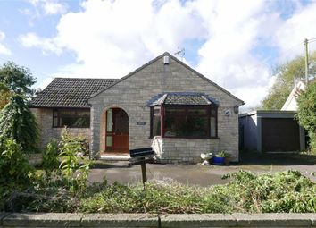 Thumbnail 2 bed detached bungalow for sale in Churchend, Slimbridge
