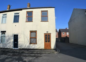3 bed end terrace house for sale in Herbert Street, Leyland PR25