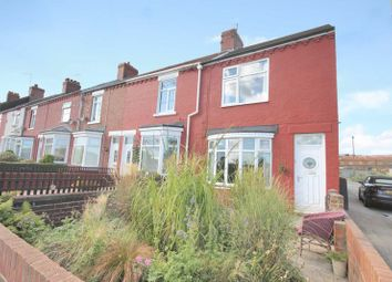 Thumbnail 3 bed terraced house for sale in Mount Pleasant, Carlin How, Saltburn-By-The-Sea