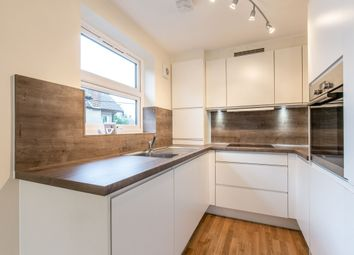 Thumbnail 1 bed flat to rent in 102-106, Oakleigh Road North, London