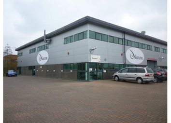Thumbnail Warehouse to let in Mead Lane, Hertford, Herts