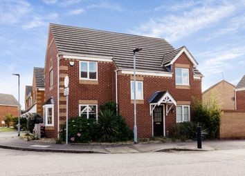 Thumbnail 4 bed detached house for sale in Sunderland Place, Bedford, Bedford
