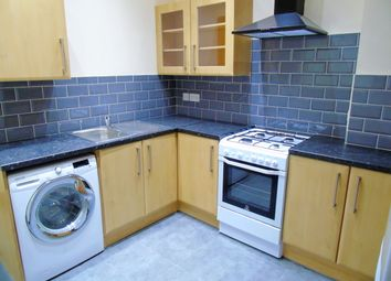 Thumbnail 3 bed terraced house to rent in Clare Road, Grangetown