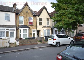 Thumbnail 1 bed flat to rent in Lindley Road, London