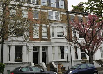 Thumbnail Studio to rent in Netherwood Road, Brook Green