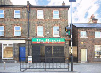 Thumbnail 2 bed flat for sale in Old Oak Lane, London