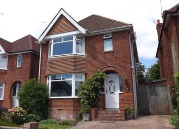 Thumbnail 3 bed detached house for sale in Woodmill, Southampton, Hampshire