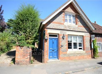 Thumbnail 2 bed semi-detached house for sale in Pearson Road, Sonning, Reading