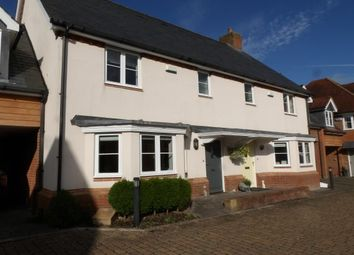 Thumbnail 3 bed property to rent in Eden Court, Wadhurst