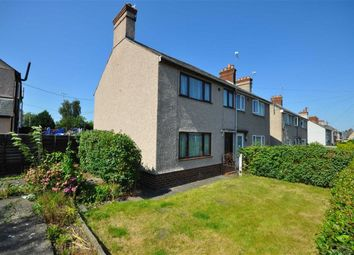 Thumbnail 3 bed semi-detached house for sale in Broncoed Park, Mold