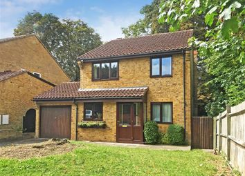 Thumbnail 4 bed detached house for sale in Beaumont Road, Purley, Surrey