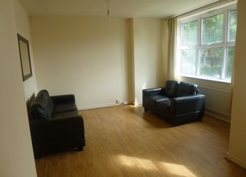Thumbnail 2 bedroom flat to rent in Wilmslow Road, Fallowfield