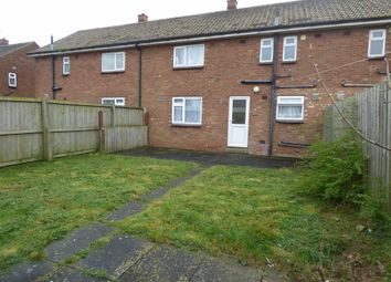 Thumbnail 3 bed property for sale in Louisberg Road, Hemswell Cliff, Gainsborough