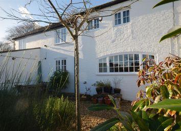 Thumbnail 3 bed semi-detached house for sale in Burton Street, Marnhull, Sturminster Newton
