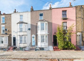 Thumbnail 3 bed terraced house for sale in Camden Square, Ramsgate
