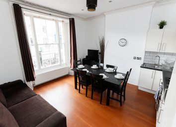 Thumbnail 3 bed flat to rent in Mornington Terrace, London