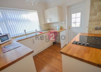 Thumbnail 2 bed end terrace house to rent in Chestnut Avenue, Sheffield