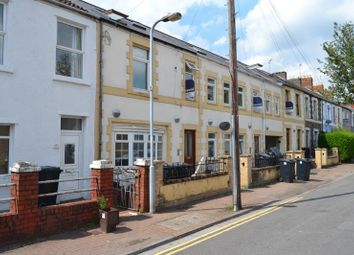 Thumbnail 3 bedroom flat to rent in 29, Bedford Street, Roath, Cardiff, South Wales