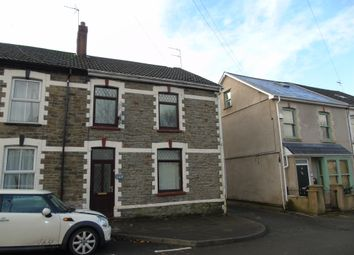 Thumbnail 3 bed end terrace house for sale in Station Terrace, Pontyclun