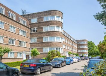 Thumbnail 2 bed flat for sale in Belvedere Court, Hampstead Garden Suburb, London
