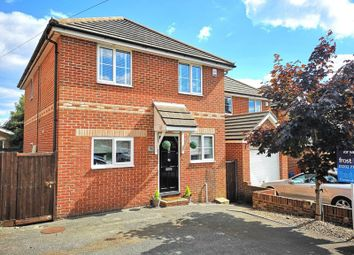 Thumbnail 4 bed detached house for sale in Florence Road, Lower Parkstone, Poole