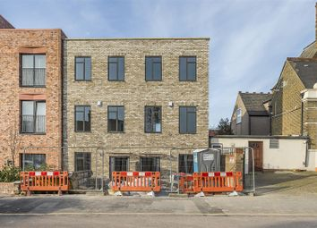 4 bed semi-detached house for sale in Gainsford Road, Walthamstow, London E17