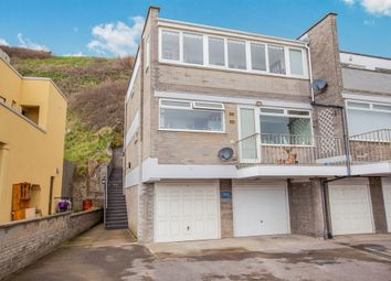 Thumbnail 2 bedroom flat for sale in Fort Road, Newhaven