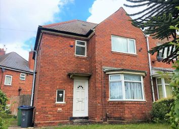 Thumbnail 3 bedroom semi-detached house to rent in Ruskin Street, West Bromwich