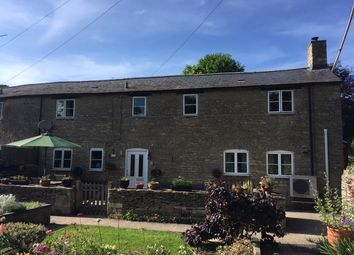 Thumbnail 2 bed cottage to rent in The Bourne, Eastleach, Cirencester