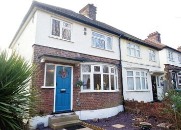 Thumbnail 3 bedroom semi-detached house for sale in North Western Avenue, Watford