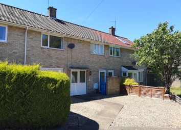 Thumbnail 4 bed terraced house for sale in Northfields, Norwich