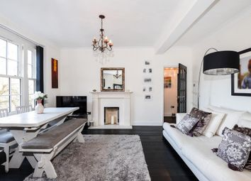 Thumbnail 3 bedroom flat for sale in Heron House, St Johns Wood NW8,