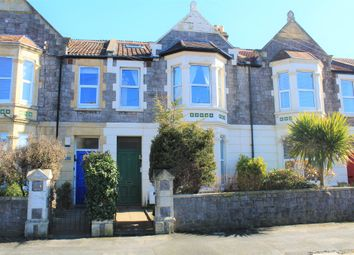 Thumbnail 2 bed flat to rent in Ground Floor Flat, Weston Super Mare