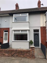 Thumbnail 2 bed terraced house for sale in Hastings Road, Brighton-Le-Sands, Liverpool