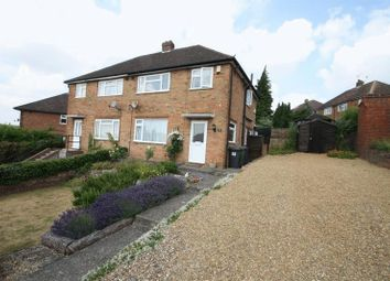 Thumbnail 3 bed semi-detached house for sale in Everest Road, High Wycombe