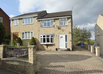 Thumbnail 3 bedroom semi-detached house for sale in Tansley Drive, Sheffield