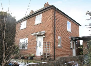 Thumbnail 3 bed semi-detached house for sale in Stockwell Drive, Knaresborough