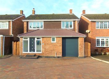 4 bed country house for sale in Englefield Crescent, Cliffe Woods, Rochester, Kent ME3