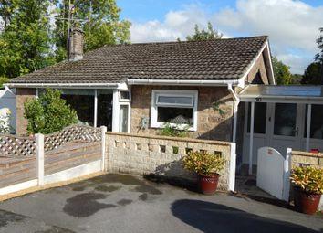 Thumbnail 2 bed detached bungalow for sale in Park View Drive, Chapel-En-Le-Frith, High Peak