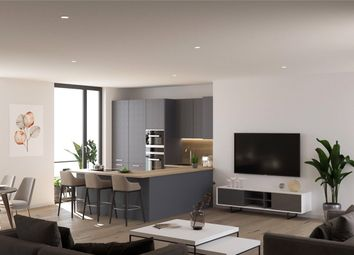 Plot 3 - City Garden Apartments, St. Georges Road, Glasgow G3