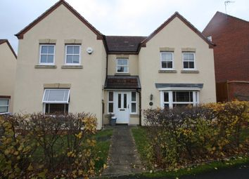 1 bed detached house to rent in Ten Shilling Drive, Coventry CV4