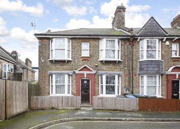 Thumbnail 2 bed flat for sale in Derrick Gardens, London