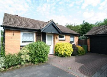 Thumbnail 2 bed bungalow for sale in Adam Close, Cheadle Hulme, Cheshire