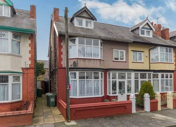 Thumbnail 4 bed semi-detached house for sale in Allerton Road, Wallasey